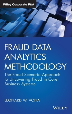 Fraud Data Analytics Methodology - Leonard W. Vona