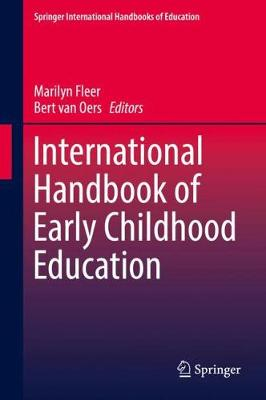 International Handbook of Early Childhood Education - Marilyn Fleer