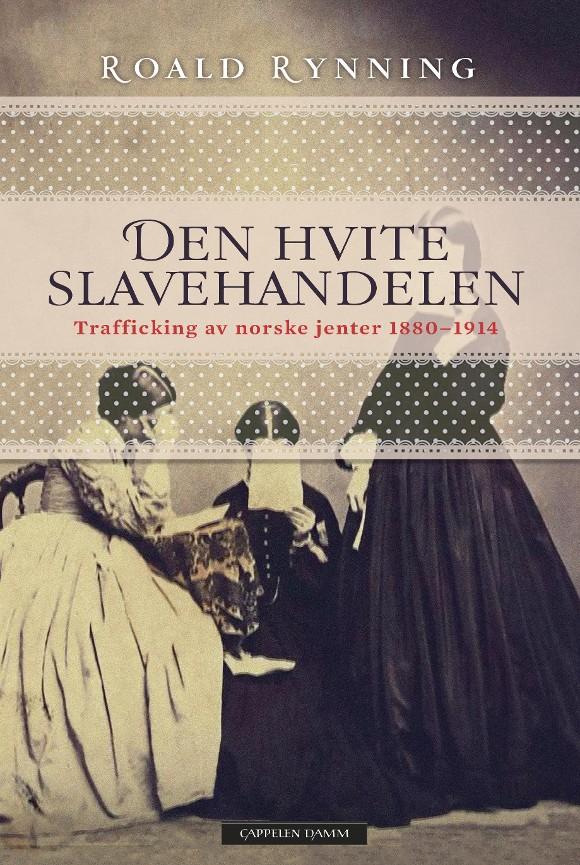 Den hvite slavehandelen PDF ePub