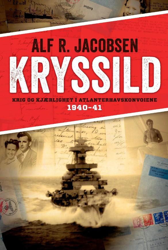 Kryssild PDF ePub