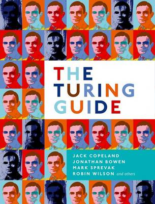 The Turing Guide - Jack Copeland