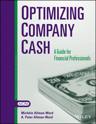 Optimizing Company Cash - Michele Allman-Ward