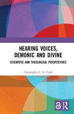 Hearing the Voice - Christopher C. H. Cook
