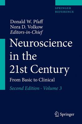 Neuroscience in the 21st Century - Nora D. Volkow