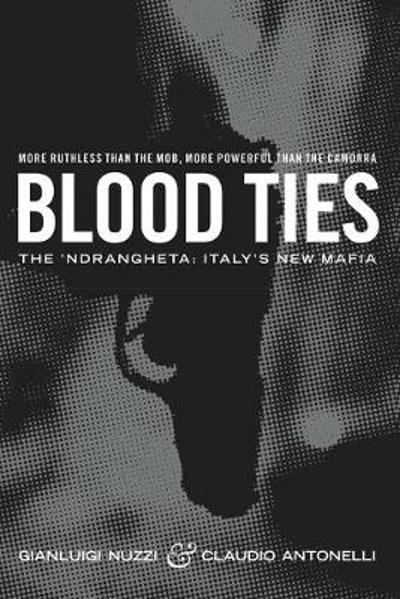Blood Ties - Claudio Antonelli