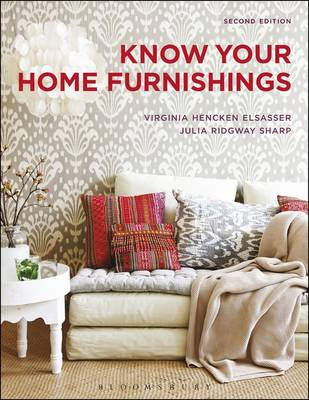 Know Your Home Furnishings - Virginia Hencken Elsasser
