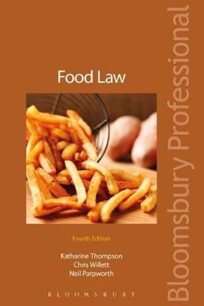 Food Law - Katherine Thompson