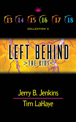 Left Behind: The Kids Books 13-18 Boxed Set - Jerry B Jenkins