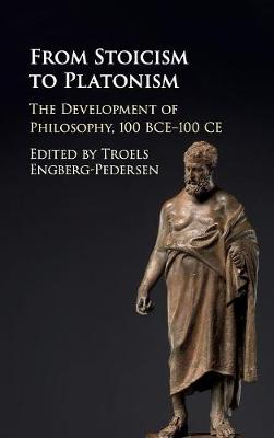 From Stoicism to Platonism - Troels Engberg-Pedersen