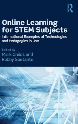 Online Learning for STEM Subjects - Mark Childs