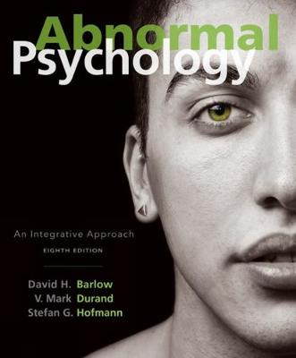 Abnormal Psychology - David Barlow