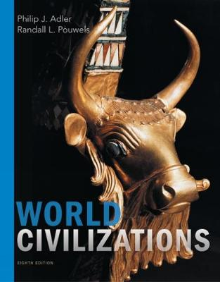 World Civilizations - Randall Pouwels