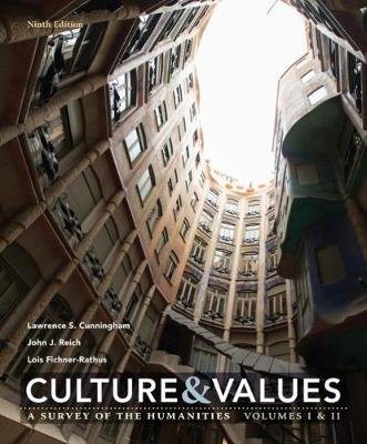 Culture and Values - Lawrence Cunningham