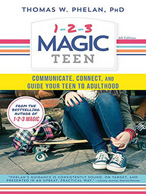 1-2-3 Magic Teen - Thomas W. Phelan