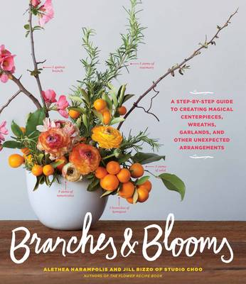 Branches & Blooms - Jill Rizzo