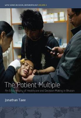 The Patient Multiple - Jonathan Taee