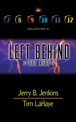 Left Behind: The Kids Books 7-12 Boxed Set - Jerry B Jenkins