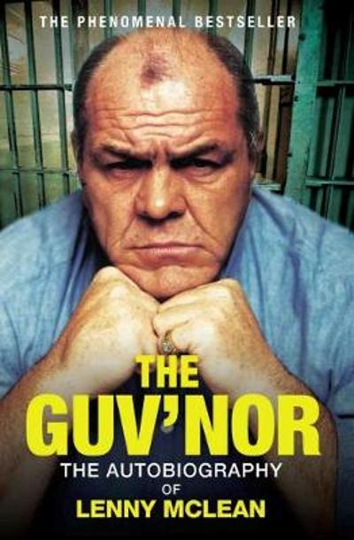 The Guv'nor - Lenny McLean