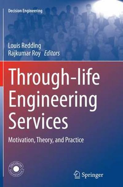 Through-life Engineering Services - Louis Redding