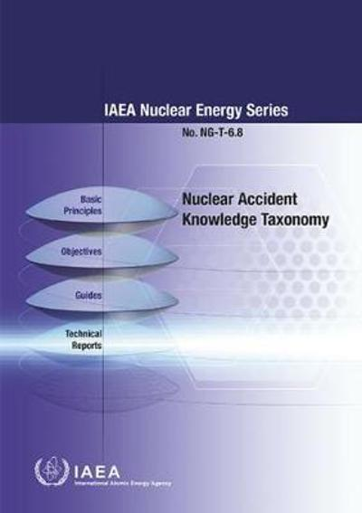 Nuclear Accident Knowledge Taxonomy - International Atomic Energy Agency