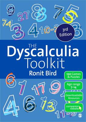 The Dyscalculia Toolkit - Ronit Bird