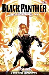 Black Panther: A Nation Under Our Feet Vol. 2 - Ta-Nehisi Coates Brian Stelfreeze