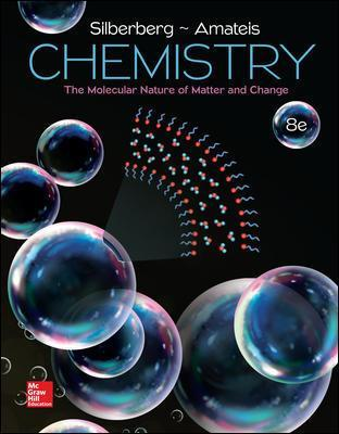 Chemistry: The Molecular Nature of Matter and Change - Martin S. Silberberg