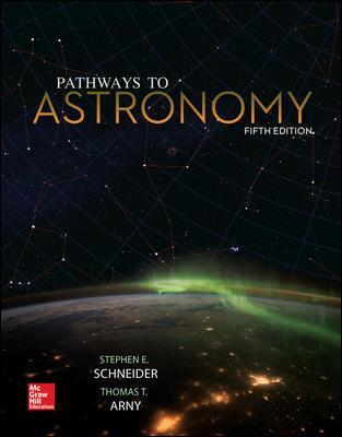 Pathways to Astronomy - Steven Schneider