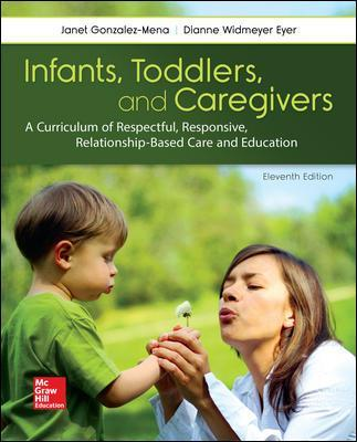 Infants Toddlers & Caregivers: Curriculum Relationship - Janet Gonzalez-Mena