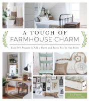 Touch of Farmhouse Charm -