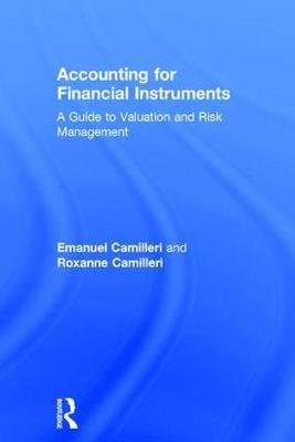 Accounting for Financial Instruments - Emanuel Camilleri