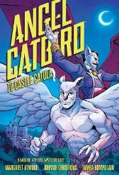 Angel Catbird Volume 2 - Margaret Atwood Johnnie Christmas