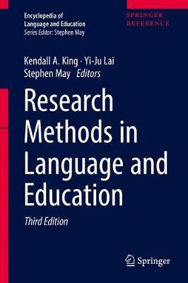 Research Methods in Language and Education - Kendall King
