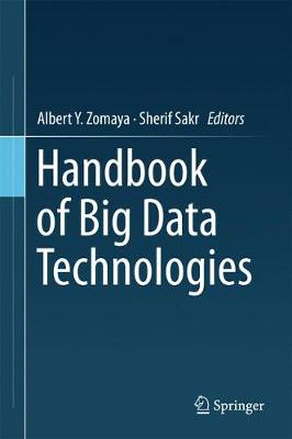 Handbook of Big Data Technologies - Sherif Sakr