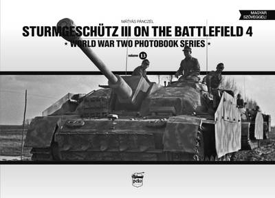 Sturmgeschutz III on the Battlefield 4 - Matyas Panczel