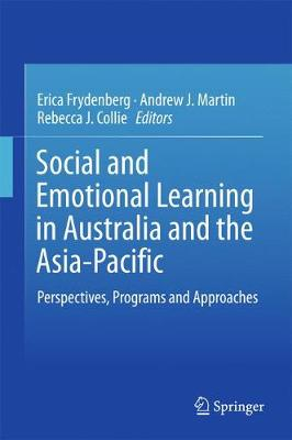 Social and Emotional Learning in Australia and the Asia-Pacific - Erica Frydenberg
