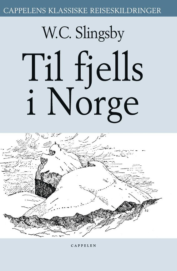 Til fjells i Norge - 