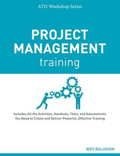 Project Management Training - Wes Balakian