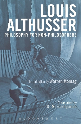 Philosophy for Non-Philosophers - Louis Althusser