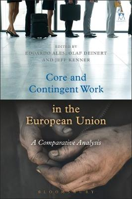 Core and Contingent Work in the European Union - Edoardo Ales