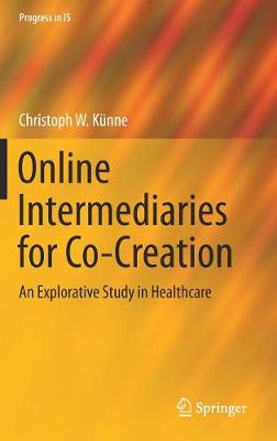 Online Intermediaries for Co-Creation - Christoph Kunne
