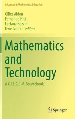 Mathematics and Technology - Fernando Hitt