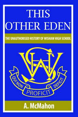 This Other Eden - A. McMahon