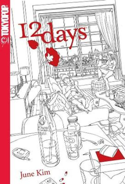12 Days Manga - June Kim