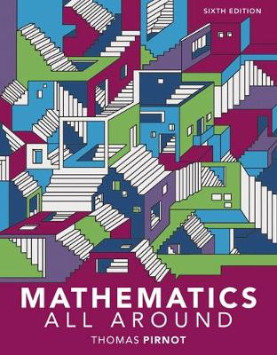 Mathematics All Around - Thomas L. Pirnot
