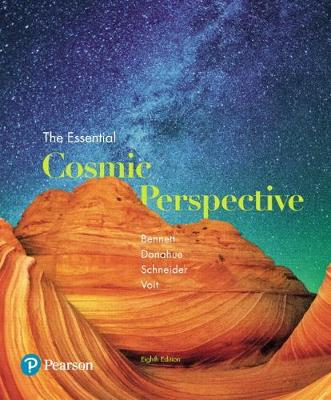 The Essential Cosmic Perspective - Jeffrey O. Bennett
