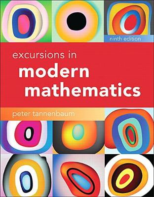 Excursions in Modern Mathematics - Peter Tannenbaum