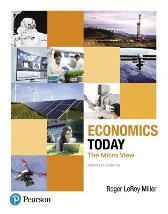 Economics Today - Roger LeRoy Miller