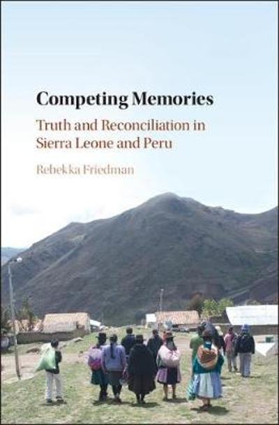 Competing Memories - Rebekka Friedman