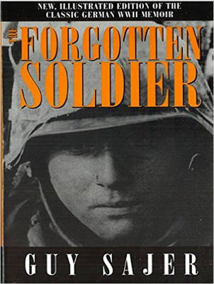The Forgotten Soldier - Guy Sajer